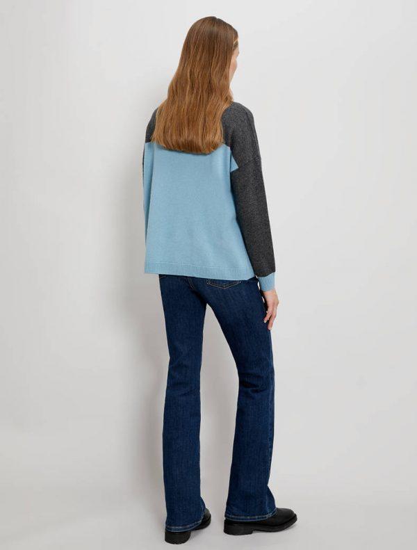 Pennyblack Maglia in lana e cashmere MILIONE