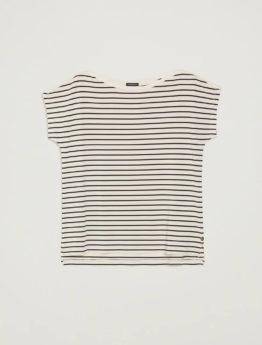 PENNYBLACK T-shirt marinière fluida ARTICOLO RIESE
