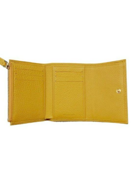COCCINELLE METALLIC SOFT portafoglio ART.E2 DW5 11 10 01 j02