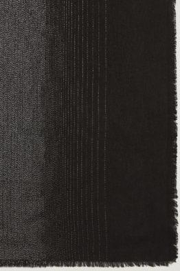 PENNYBLACK SCIARPA FLUIDA IN LAME' ART.TABOR