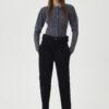 liu jo Cardigan con castoni gioiello articolo CF0117MA30H02083