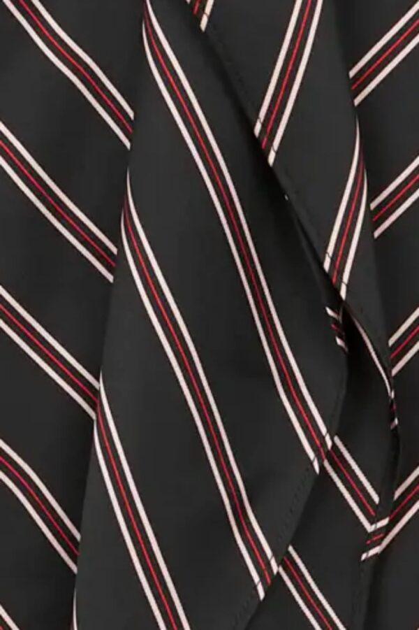 liu jo Vestito corto con drappeggio articolo IF0099T2333
