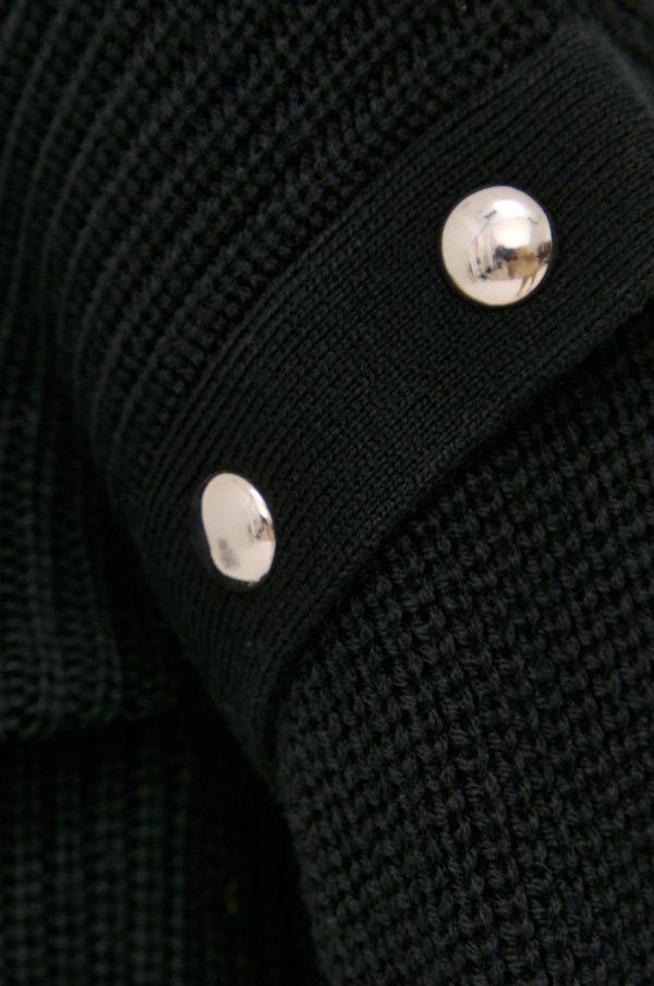 Liu jo Lupetto con maxi borchie WF1330MA51I22222